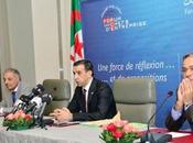 Participation conférence Investment entrepreneurship Tunisie Intérêt particulier coopération partenariat