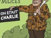 L'affaire Sivens. Hollande Valls ouvrent voie fascisme