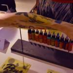 PRINT : Une imprimante (3D) à tatouages
