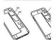 Apple brevet pour iPhone étanche
