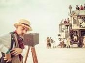 Mise ligne L'évolution photographie Photobox