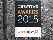 SAXOPRINT Creative Awards votez pour votre affiche préférée