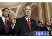 Nucléaire iranien Nouvelle tentative d'entraves sénateurs américains