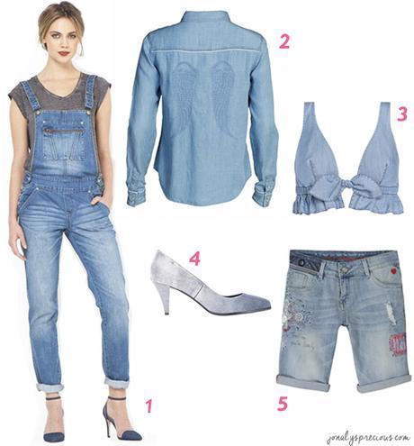 tendance-denim-jeans-ete-2015