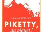 Piketty piquet enquête imposture