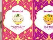 Portrait indien Beendhi Ishan, designer packagings
