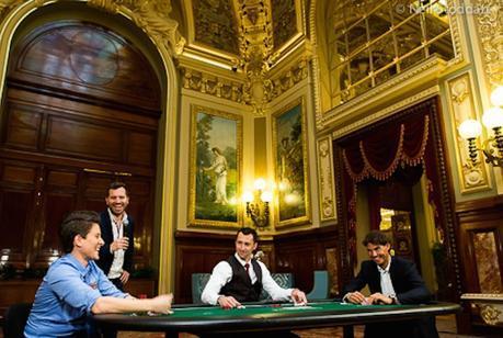 Nadal affronte la meilleure joueuse de Poker au monde à Monaco