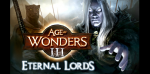 L'extension Wonders III: Eternal Lords annoncé