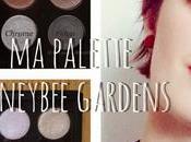 Palette HoneyBee Gardens