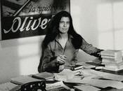 Dans bureau Susan Sontag