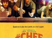 [Concours] #Chef – Blu-Ray