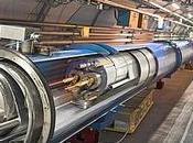 CERN, Grand collisionneurs hadrons (LHC) tout neuf pour percer mystères l'Univers