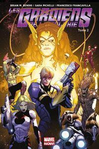 meilleures sorties comics mars 2015