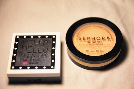 Benefit, Sephora