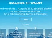 Club opération digitale «Bonheurs Sommet» avec Creads