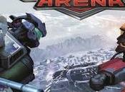 AirMech Arena sera gratuit Xbox