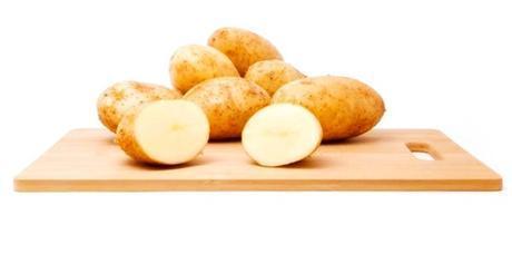 Les bienfaits de la pomme de terre !