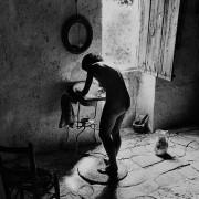 Willy Ronis Le nu provençal, 1949