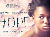 Hope, film troublant.