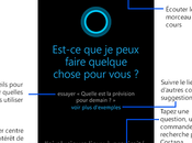 Attention Siri, Cortana débarquera bientôt