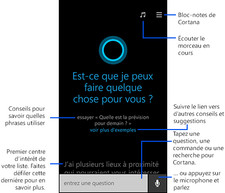 Attention Siri, Cortana débarquera bientôt sur iOS