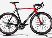 vélo d'Audi Sport
