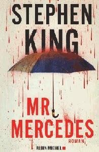 Mr Mercedes, Stephen King
