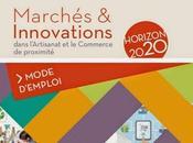 Marchés Innovations 2020 L'Institut Supérieur Métiers