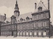 Lundi mars 1915, deux obus éclatent proximité l'hôtel ville