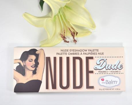 Nude'Dude The Balm