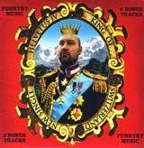 Sa Majesté Helvetus IV, roi de Suisse