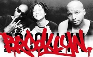 Podcast Loudspeaker 5.5 : Respect Mag / Brooklyn (le film)