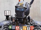 Film Chappie (2015)
