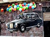 Phénomène Street Art, ancré dans codes