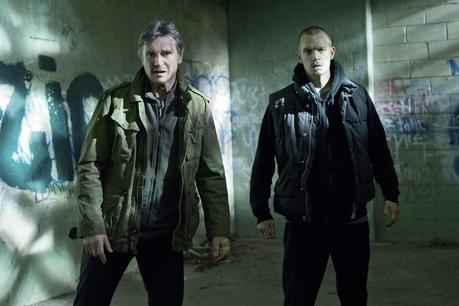 Night Run - Liam Neeson & Joel Kinnaman