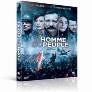 L'Homme du Peuple en DVD le 26 mars