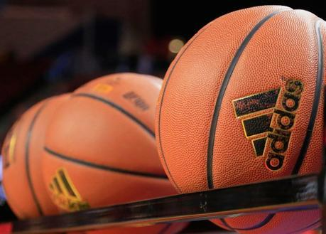 Adidas dit «Bye Bye» à la NBA