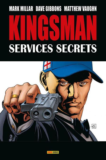 kingsman comics film
