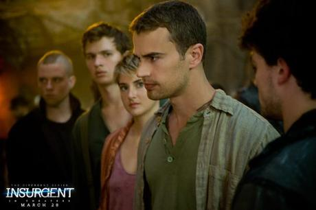 Divergente 2 L'insurrection - still 54