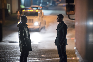 Arrow – S03E16 – Fiche Episode