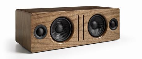 Une enceinte sans fil et Hi-Res Audio chez AudioEngine, la B2