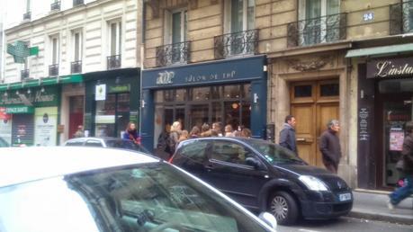 Bonnes adresses - Acide by Jonathan Blot (Paris 17 ème)