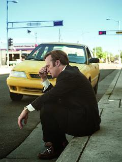 TELEVISION: Better Call Saul, saison 1/season 1