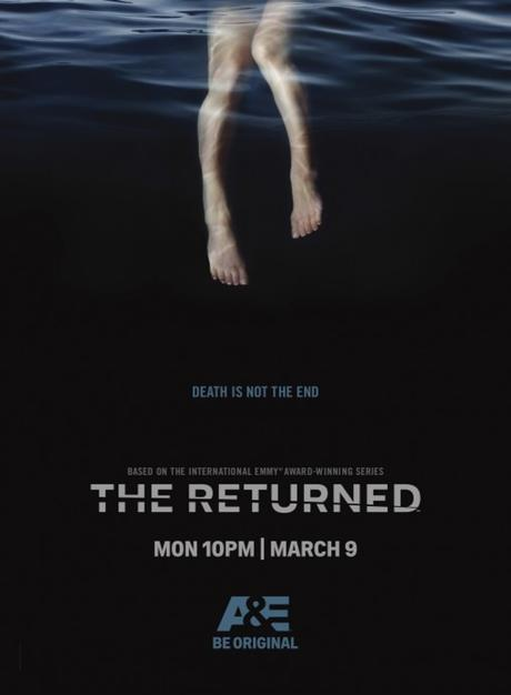 TELEVISION: The Returned, un produit made in France / a made in France product
