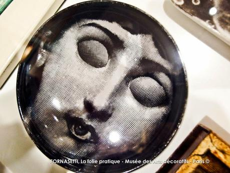 Art :: Fornasetti, la douce folie pratique