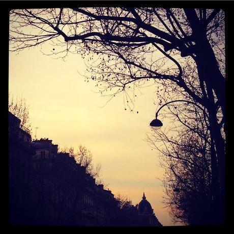 Jaune ciel d'hiver (10 mars) <script type=