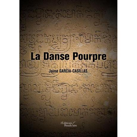 La danse pourpre de Jaime Garcia-Casillas