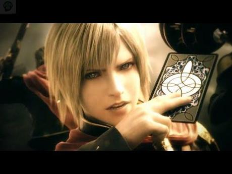 FINAL FANTASY TYPE-0 HD – trailer de lancement