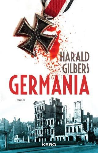 Germania, par Harald Gilbers