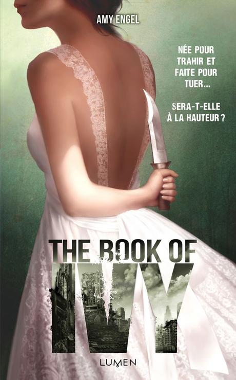 The book of Ivy tome 1, Amy Engel